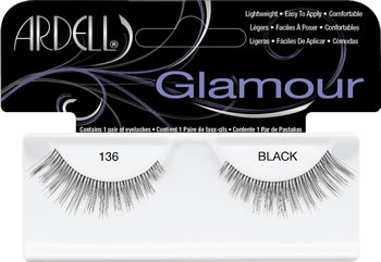 7d07d217658 Ardell Fashion Lashes #136, Red Cherry SPIDER Lashes - Madame ...