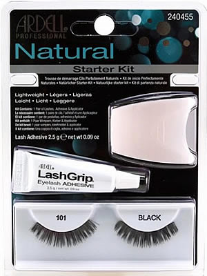 74588771b59 Ardell Fashion Lashes Starter Kit #101 Demi (New Packaging ...
