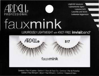 a6bd05e2ca6 Ardell Faux Mink Lashes #817, Ardell Faux Mink Lashes - Madame Madeline  Lashes
