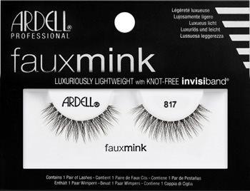 0e7ea7e64e1 Ardell Faux Mink Lashes #817, Ardell Faux Mink Lashes - Madame Madeline  Lashes
