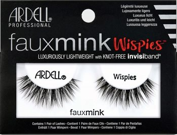 39a9662b83b Ardell Faux Mink Lashes Wispies, Ardell Faux Mink Lashes - Madame Madeline  Lashes
