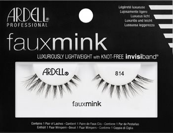 6dd9362a680 Ardell Faux Mink Lashes #814, Ardell Faux Mink Lashes - Madame ...