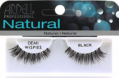 Ardell InvisiBands Demi Wispies (New Packaging)