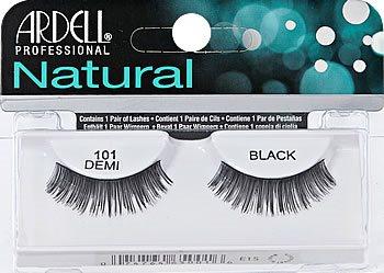 be5fd79ac30 Ardell Natural Eyelashes #101, Ardell Natural Eyelashes - Madame ...