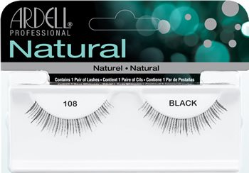 Ardell Natural Eyelashes #108