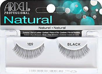 d1eecb9cc8c Ardell Natural Eyelashes #109, Ardell Natural Eyelashes - Madame ...
