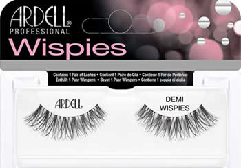 f477aaa5304 Ardell Natural Eyelashes Demi Wispies, Ardell Natural Eyelashes - Madame  Madeline Lashes