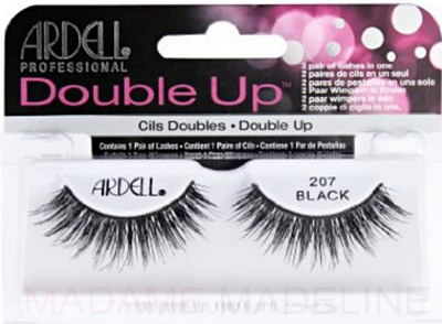 e16998cb3f1 Ardell Double Up Lash 207, Ardell Double Up Lashes - Madame Madeline ...