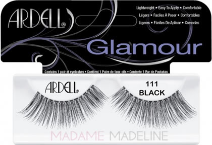 b951a0f6d39 Ardell Fashion Lashes #111, Andrea LashLites Lashes - Madame ...