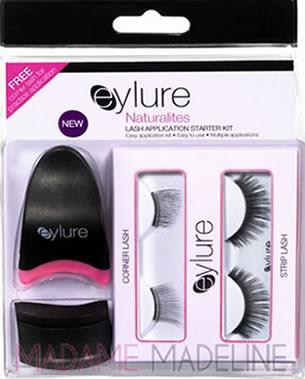 Eylure Naturalites Lash Application Starter Kit