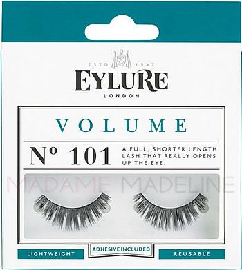 Eylure Naturalites VOLUME Lashes N° 101