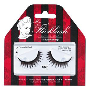 Miss Flicklash 120F