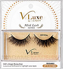 V-Luxe by KISS i.Envy Mink Lash Inspired - CRYSTAL Lashes