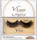 V-Luxe by KISS i.Envy Mink Lash Inspired - SAPPHIRE Lashes