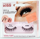 KISS True Volume Lashes RITZY