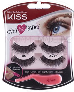Kiss Ever Ez Lash - Doublepack 05 | Walmart Canada