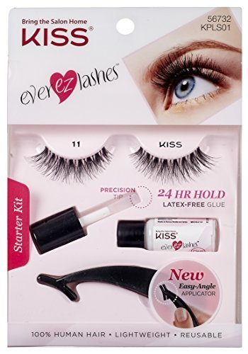 KISS EVER-EZ Lashes Starter Kit #11