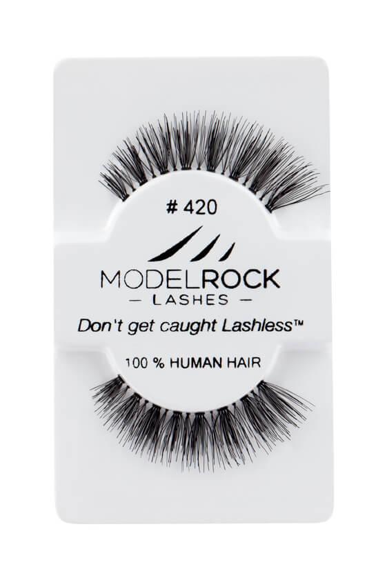 20ffd93fd3f ModelRock Lashes, ModelRock Kit Ready Range Lashes - False Eyelashes