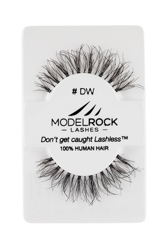 Modelrock Lashes Kit Ready Dw Lash Belong Professional Lash