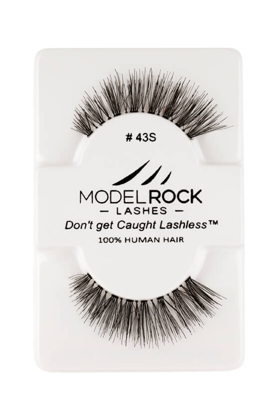 5d347b57345 MODELROCK LASHES Kit Ready #43, Ardell Fashion Lashes - Madame ...