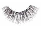 Red Cherry (Natural) #107 are extremely long and moderately full black false eyelashes.