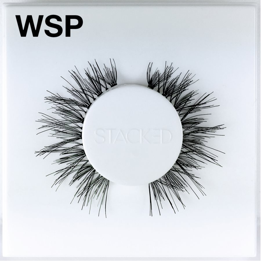 New Stacked Cosmetics Lashes