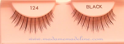 Ardell Fashion Lashes #124