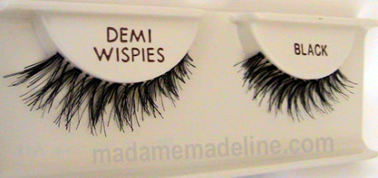 Ardell InvisiBands Demi Wispies