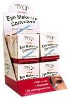 Eye Q S Oil Free Display 18 Pc Skin Care Madame