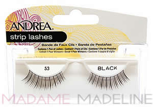 bd662167a92 Andrea ModLash Strip Lash #53, Andrea Mod Strip Lashes - Madame ...