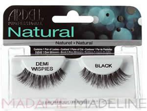 demi whispie eyelashes