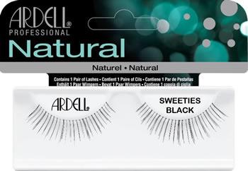 df55c454110 Ardell Natural Eyelashes Sweeties, Ardell Natural Eyelashes - Madame ...
