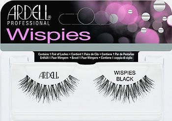 514cc56ea50 Ardell Natural Eyelashes Wispies, Ardell Natural Eyelashes - Madame  Madeline Lashes