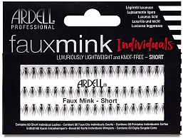 Ardell Faux Mink Individuals Short