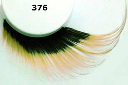 Elise Faux Eyelashes #376
