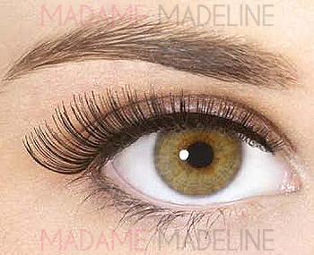 0cf4033b9e1 Eylure Naturalites Evening Wear Lashes #107, Andrea False & Fake ...