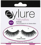 "Eylure Naturalites Intense Lashes #145 provide full length and full volume to your natural lashes, giving your eyes that ""WOW"" factor!"