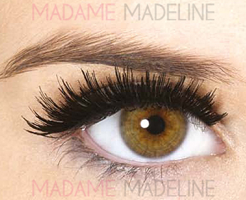 acda3f6fe54 z.Eylure Naturalites Double Lashes DL 205, Everlash FlexiBands ...