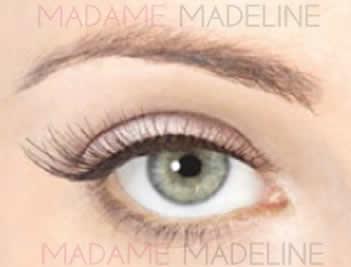 700cec296aa Eylure Naturalites Natural Texture Lashes #155, False Eyelashes ...