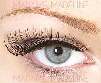 Apply Perfect Strip Falsies