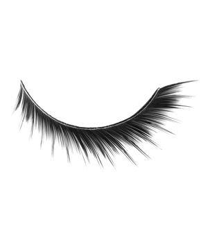 .JAPONESQUE Eyelashes Slant Volume