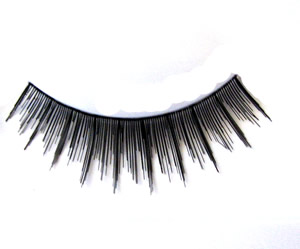 .JAPONESQUE Eyelashes Natural Long