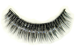 100% Authentic Mink Strip Eyelashes (#03)