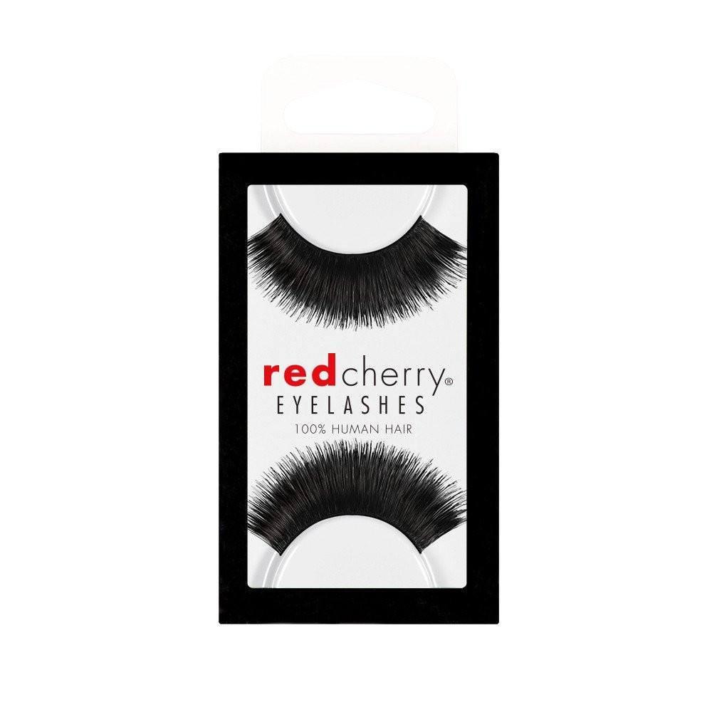 Red Cherry Lashes #101 (BLACKBIRD)