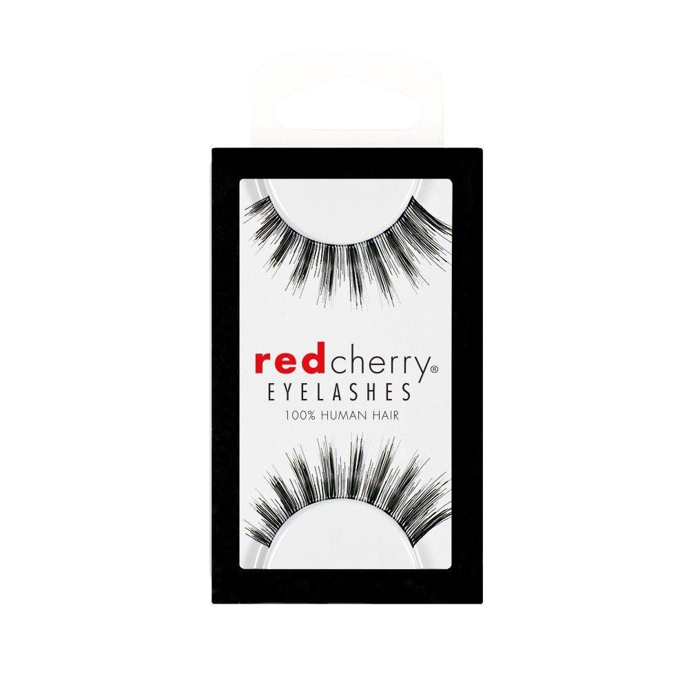 Red Cherry Lashes #106 (COCO)