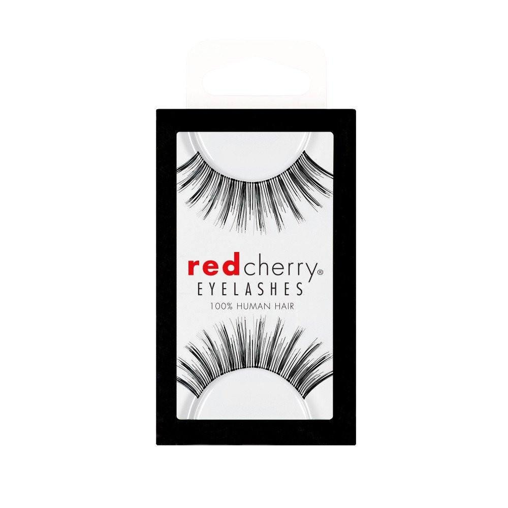 Red Cherry Lashes #113 (SABIN)