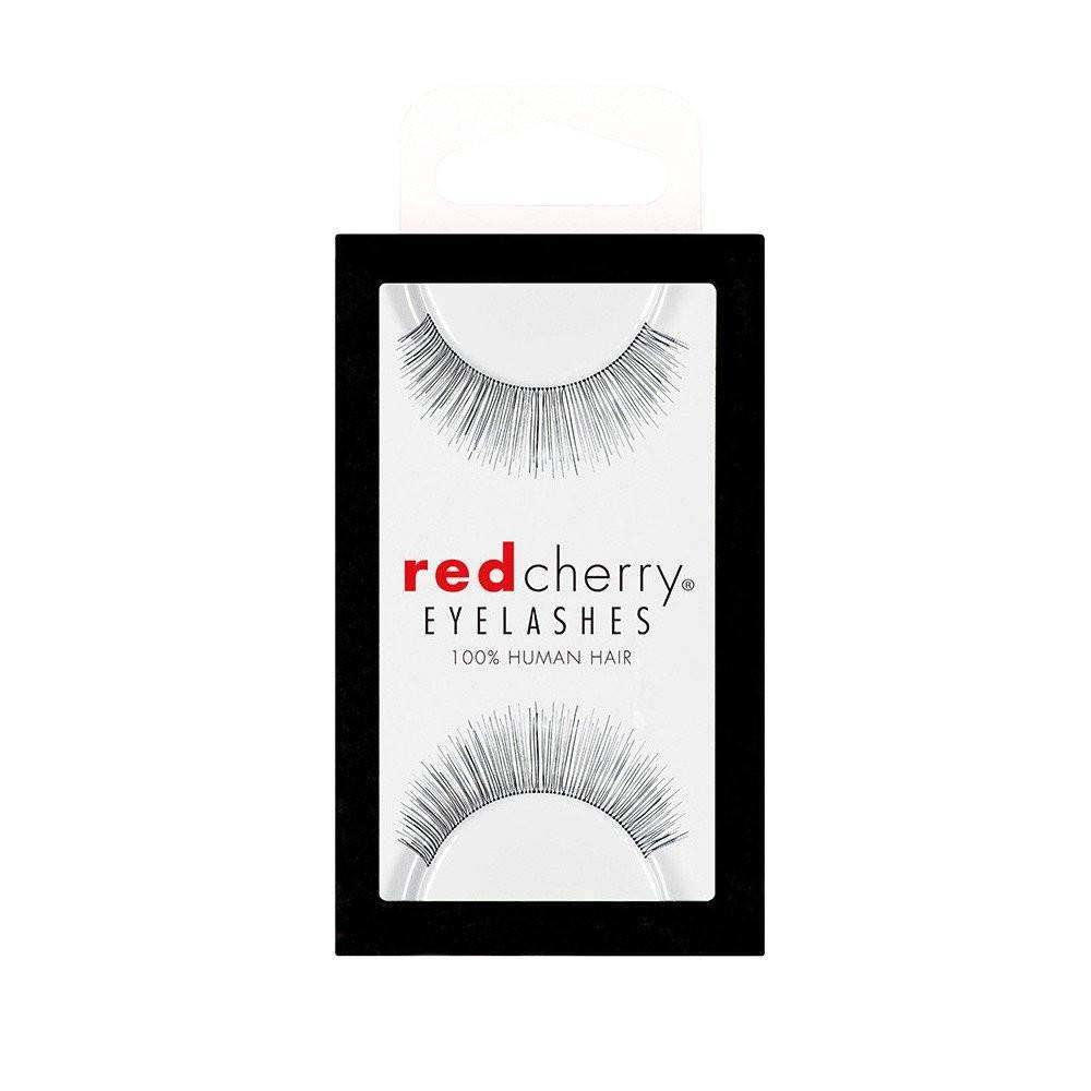 Red Cherry Lashes #12 (ANGEL)