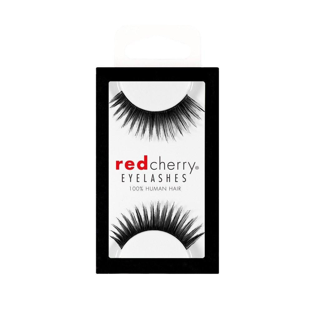 Red Cherry Lashes #138 (WINTER)