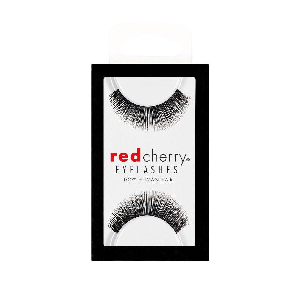 Red Cherry Lashes #20 (HON)