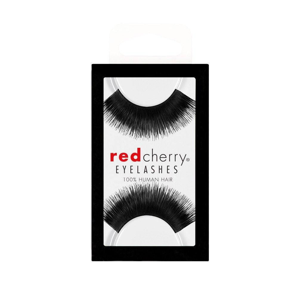 Red Cherry Lashes #201 (LAROU)